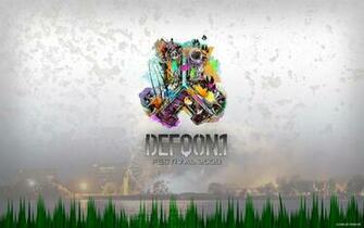 Defqon1 Wallpaper 2009 by Schreur