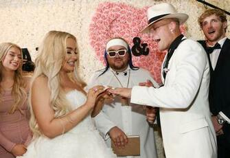 Is Tana Mongeaus Marriage to Jake Paul Real What The YouTube