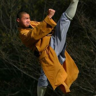 Shaolin Monks Photo Gallery