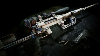 Wallpaper guns sniper rifles ammunition guns sniper ghost warrior