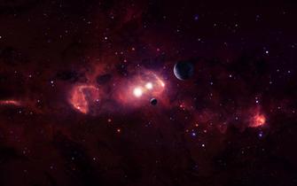 Deep Space Hd wallpaper   95942