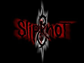 logo slip   Slipknot Wallpaper 6650699