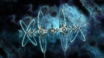 Wallpaper Starpoint Gemini 2 game SPG SP space station