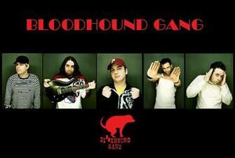 Welches Image hat The Bloodhound Gang Bewertungen Nachrichten