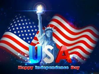 Happy Independence Day USA wallpapers Freshwallpapers