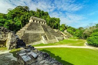 Mexico HD Wallpaper Theme New Tab   World of Travel