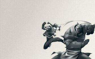 Fullmetal Alchemist Wallpapers HD