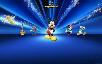 Mickey Mouse wallpaper   1015593
