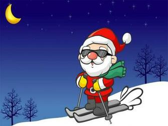 Funny Christmas Backgrounds Wallpapers9