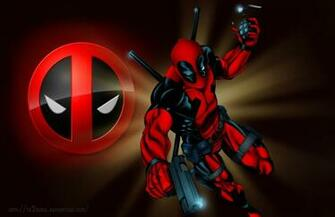 Deadpool Wallpaper by Ta2dsoul