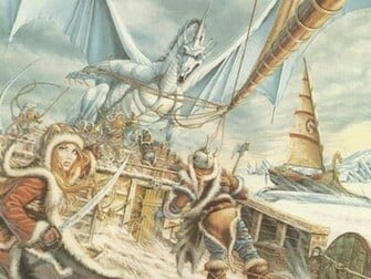 Fantasy Wallpaper Dragonlance Pictures