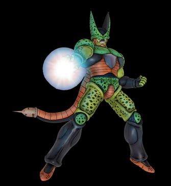DBZ Wallpaper Cell wallpaper DBZ Wallpaper Cell hd wallpaper