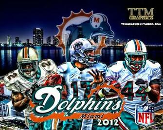 Miami Dolphins desktop wallpaper Miami Dolphins wallpapers