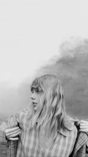 Taylor Swift Folklore Wallpaper Iphone HD in 2020
