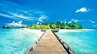 beautiful beach hd wallpapers 110 Freetopwallpapercom