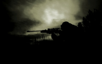 Cool Sniper Wallpapers Sniper wallpaper by xavur