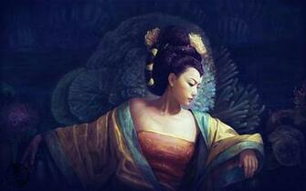 GEISHA WALLPAPER   125171   HD Wallpapers   [desktopinHQcom]