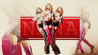Nana After School Red   Nana After School Wallpaper 26663146