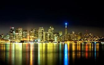 San Francisco Skyline   San Francisco Wallpaper 34546699