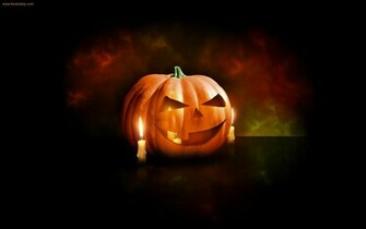 Background of the day Halloween 3D Halloween 3D wallpapers