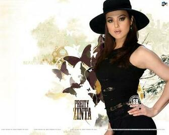 Image Preity Zinta Indian Celebrities