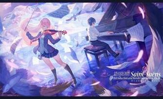 895 Your Lie in April HD Wallpapers Background Images