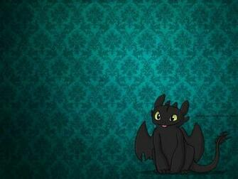 Toothless Wallpapers