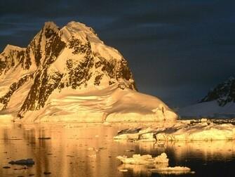 Antarctica Wallpaper HD Backgrounds Images Pictures