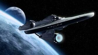 Starship Enterprise   Star Trek wallpaper 5815