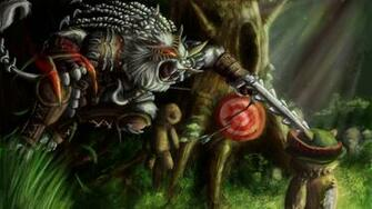 rengar league of legends hd wallpaper lol champion 1920x1080 3h