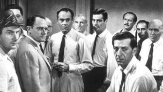 12 Angry Men 1957 Desktop Wallpaper Moviemania