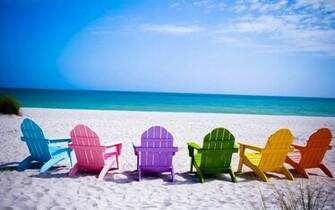 Summer Beach Wallpapers Wallpaper Summer Beach