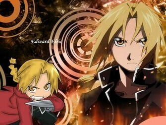 Edward Elric wallpaper   ForWallpapercom