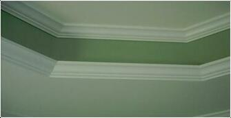 crown molding consider crown molding as a decorative accent crown