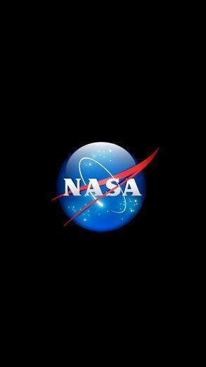 Nasa Logo Wallpaper wwwgalleryhipcom   The Hippest Pics