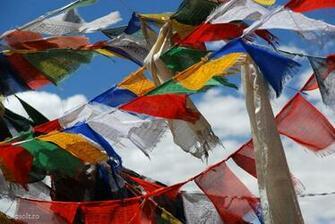 Tibetan Buddhist Wallpapers Tibetan Buddhist Prayer flags