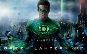 Green Lantern Official Wallpapers   Movie Wallpapers
