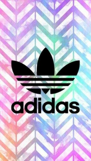 25 best ideas about Adidas logo Logo