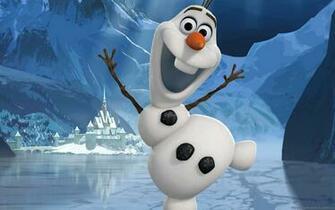 Frozen images Olaf Wallpaper wallpaper photos 36065985
