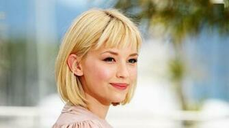 Haley Bennett HD Wallpapers   New HD Images