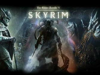 Games Wallpapers   The Elder Scrolls V Skyrim 2048x1536 wallpaper