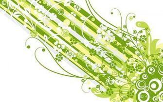 Green Vector Design Wallpapers HD Wallpapers