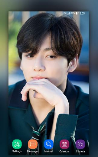 BTS Jungkook Wallpapers HD K pop 4K Backgrounds 10 APK Download