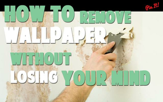 How To Remove Old Wallpaper Glue Release Date Price and Specs