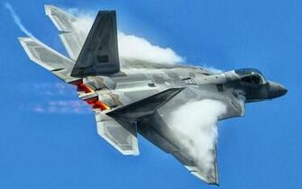 22 Raptor Wallpapers LockheedMartin F 22 Raptor Desktop Wallpapers