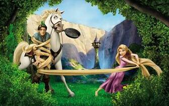 Tangled Rapunzel HD Wallpapers Download HD WALLPAERS 4U FREE