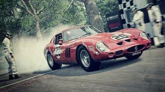 ferrari 250 GTO Wallpaper 6   3840 X 2160 stmednet