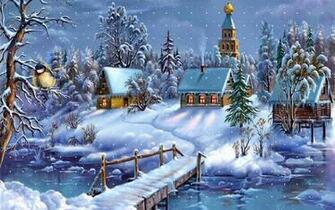 48] Winter Pictures Wallpaper on WallpaperSafari