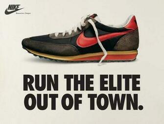 Vintage Nike Running Wallpapers   Nikeblogcom