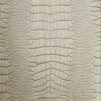 Galerie Faux Natural Faux Alligator Skin Print Wallpaper SD102101